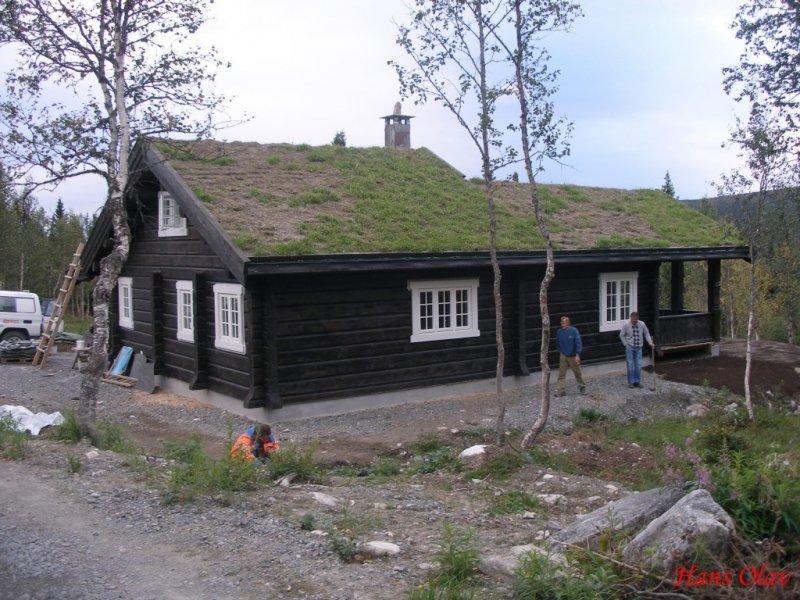 Hans Olav Norra